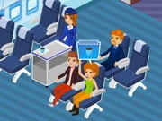 Julia The Stewardess