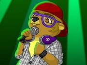 Justin Beaver – Justin Bieber Is A Beaver!