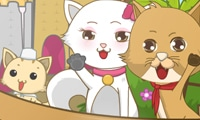Kitty Kingdom 2