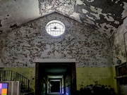 Knf Old Creepy Mental Hospital Escape