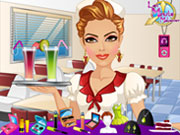 Last Minute Makeover – Waitress