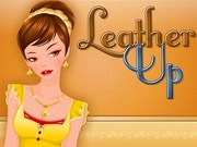 Leather Up Makeover