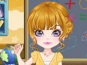 Little Teacher