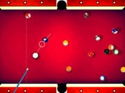 Lucky Cue Billiard