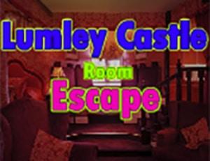 Lumley Castle room Escape