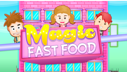 Magic Fast Food