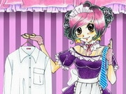 Maid Rockstar