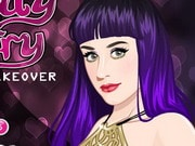 Makeover Katy Perry