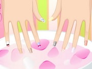 Manicure Salon – Wedding
