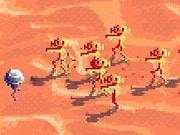 Mars Commando