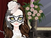 Masquerade Ball Makeover