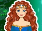 Merida Hairstyle