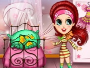 Mimi's Dressing Room
