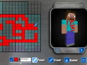 Minecraft Skins Editor