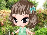 Minty Girl