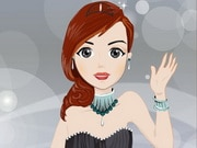 Miss Beauty Pageant Dress Up