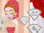 Miss Diamonds Prep Makeover