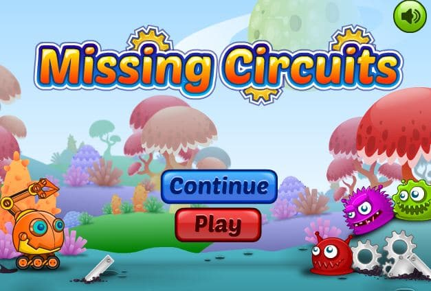 Missing Curcuits