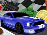 Mode Cars Racing