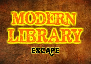 Modern Library Escape