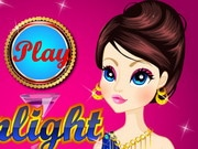 Moonlight Party Prep