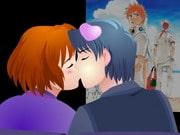 Movie Kissing