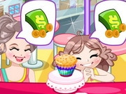 My Cupcake Shop – Restaurant Story Games