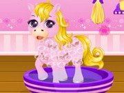 My Pet Doctor – Baby Unicorn