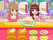 My Sandwich Shop – Cooking Games For Free
