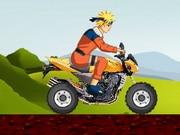 Naruto Crazy Moto
