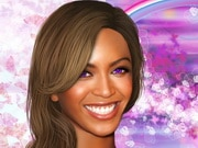 New Look Of Beyonce