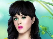 New Look Of Katy Perry