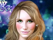 New Look Of Kesha