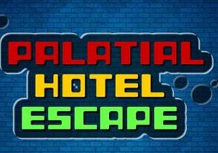 Palatial Hotel Escape