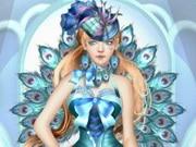 Peacock Fashion