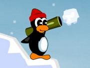 Penguin Wars