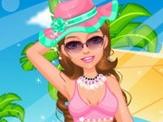 Pool Party Dress-up