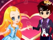 Princess' Dating