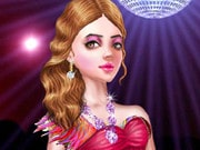 Princess Night Out Spa Makeover