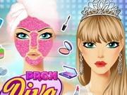 Prom Diva Makeover