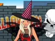 Punk Halloween Dress Up