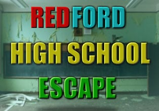 Redford High School Escape