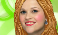 Reese Witherspoon Make-Up