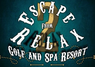 Relax Golf and Spa Resort Escape 2
