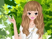 Relaxing Picnic Day Dress Up