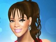 Rihanna Makeover 3