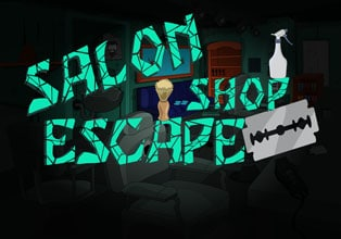 Saloon Shop Escape