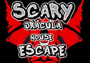 Scary Dracula House Escape