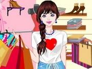 Shopping For Valentine