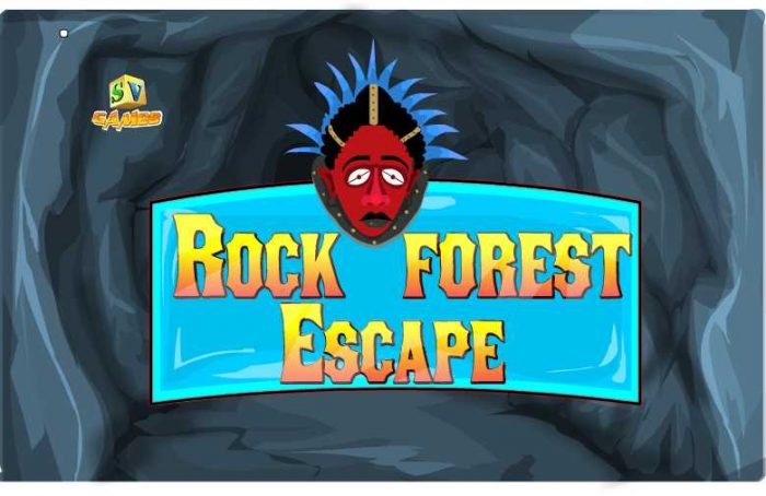 Sivi Rock Forest Escape
